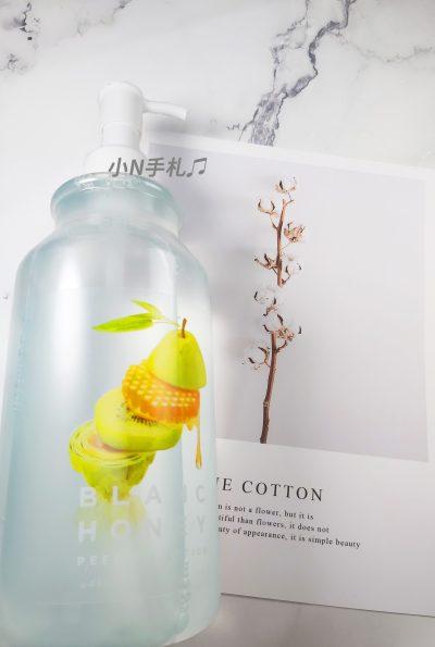 布朗蜂蜜BLANC HONEY角質調理提亮化妝水使用心得