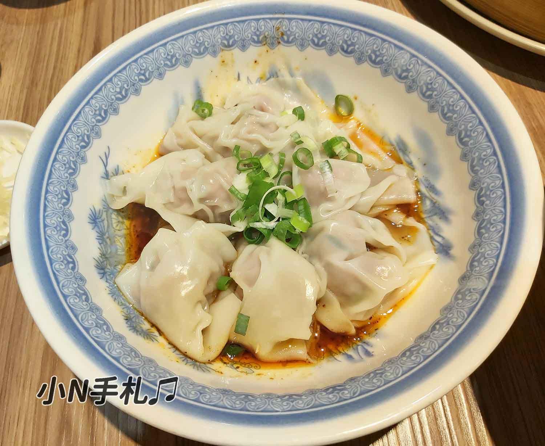 一鋒杭麵食館鮮肉炒手