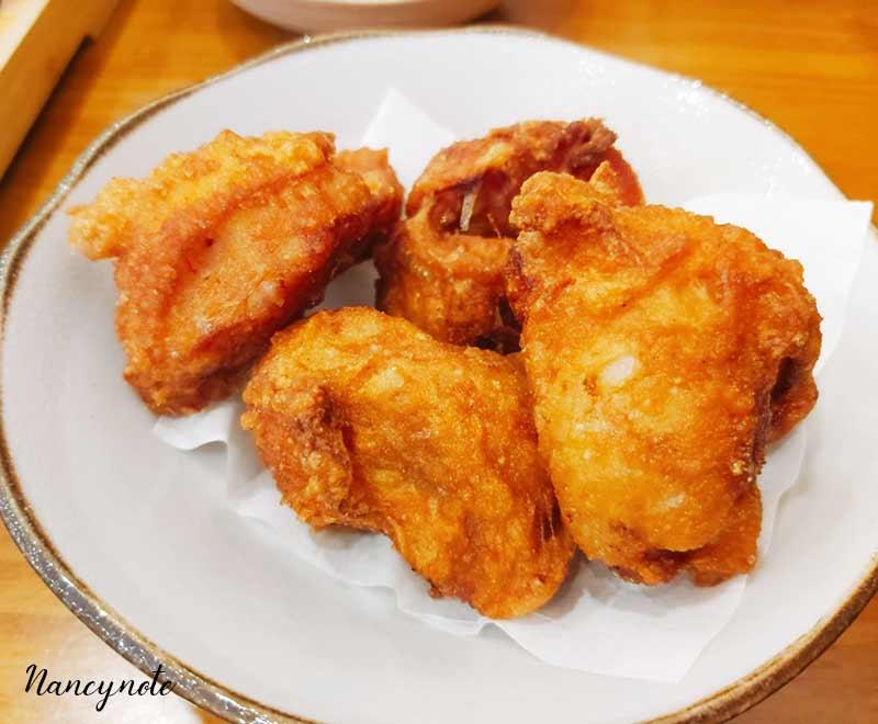 光川製麵-唐揚雞