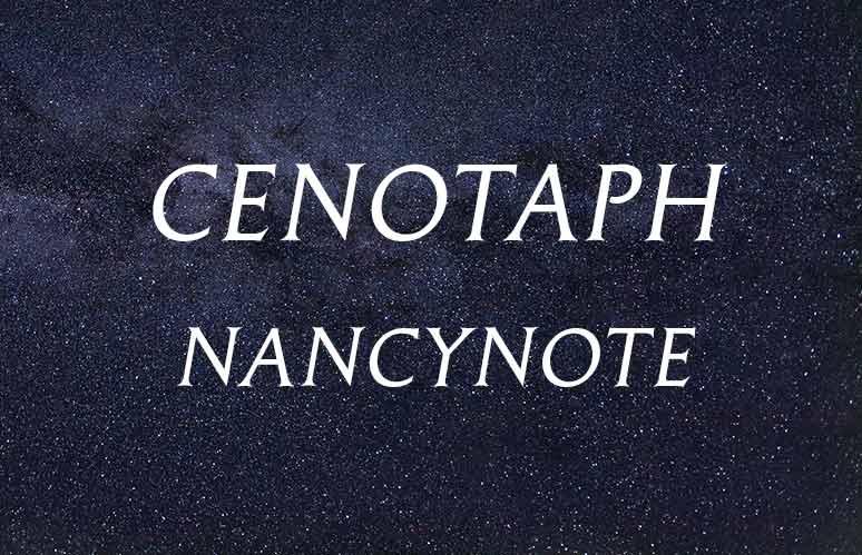 免費可商用英文字體free font Cenotaph