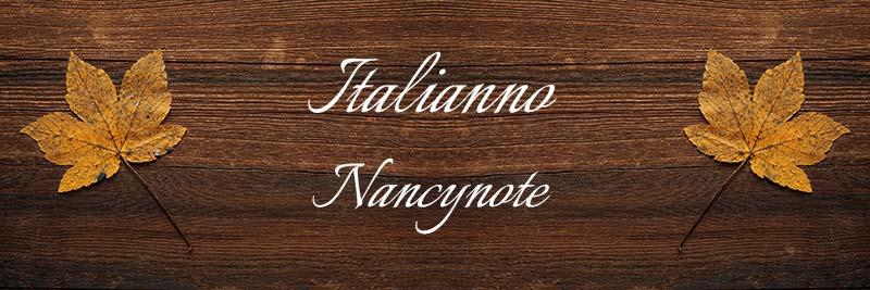免費可商用英文字體free font Italianno