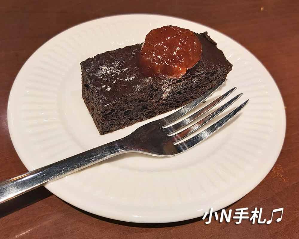 貝果貝果之東西廚房-餐後甜點