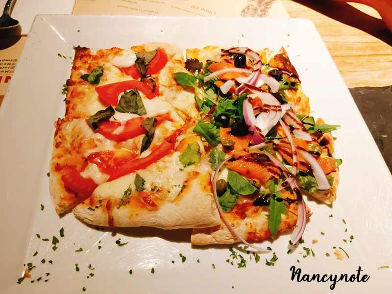 nini尼尼義大利餐廳-披薩