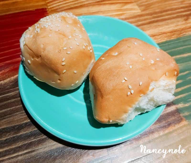 紅坊義式廚房-餐包