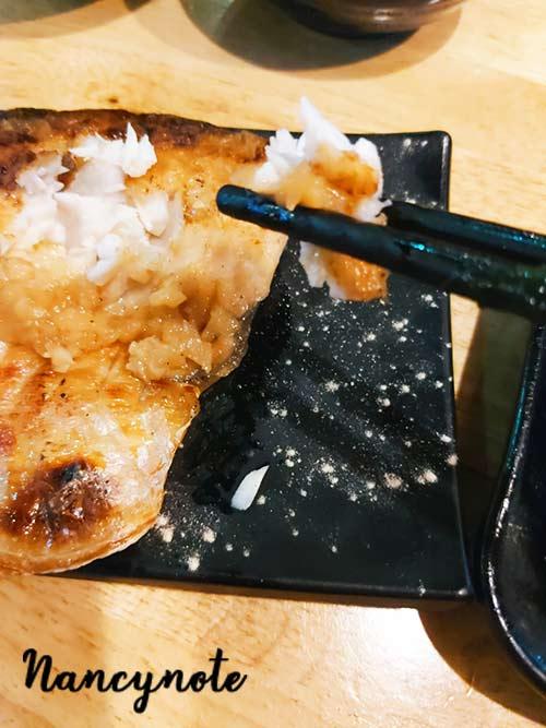 雄爺燒烤-澳洲寶石魚