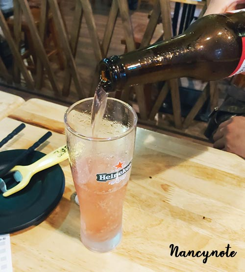 雄爺燒烤-野莓酒