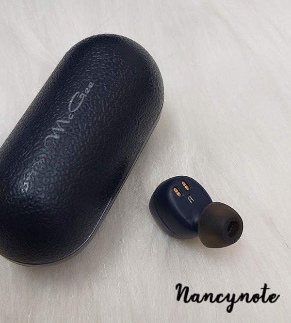 McGee藍芽耳機