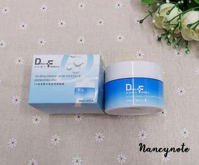 DF美肌醫生-5D保濕凝凍